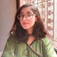 Bakhtawar Jamil