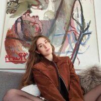Alessia Borys