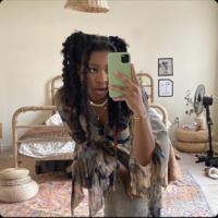 Cheyenne Mensah