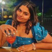 Vidisha Banerjee