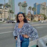 Mahlet Berhanemenskel